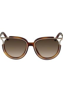 Óculos De Sol Plastico Retro feminino   Shoelover 9afd667658