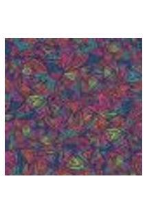 Papel De Parede Adesivo Abstrato 203893852 0,58X3,00M