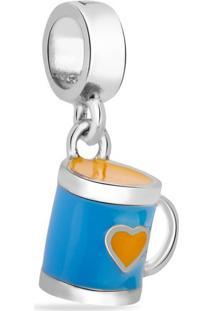 Pingente Life Drink Chá