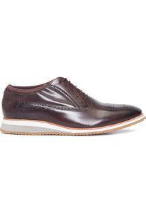 Sapato Masculino Brg Eva - Marrom