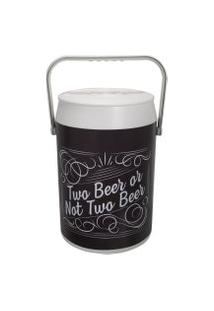 Cooler Two Beer 24 Latas - Home Style