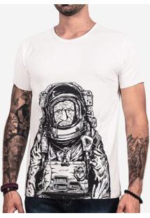 Camiseta Velho Astronauta 101647