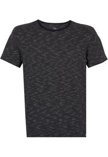 Camiseta John John Rx New Lines Masculina (Listrado, G)