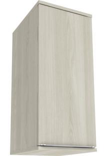 Aereo De 30 Com 1 Porta C674 Nacre - Kappesberg
