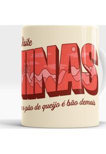Caneca Visite Minas