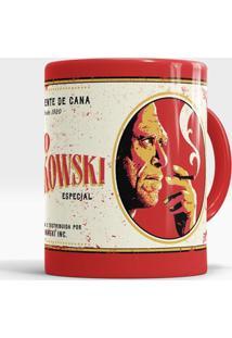 Caneca Velho Bukowski