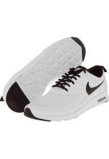 Tênis Nike Sportswear Wmns Air Max Thea Branco