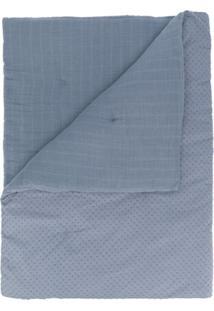 Moumout Cobertor Malo - Azul