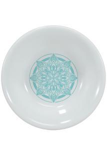 Saladeira 14 Cm Porcelana Schmidt - Dec. Damma