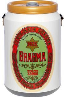 Cooler Para Bebidas Brahma Ed Histórica 1925- 24 Latas - Cod-Dc24-Doctor Cooler