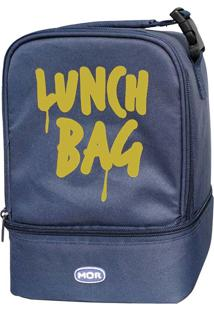Cooler 6L Lunch Bag Sortido - Amarelo