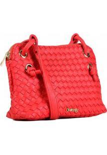 Bolsa Butterfly Handbag Casual