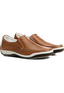 Sapato Casual Couro Walkabout Pro - Masculino
