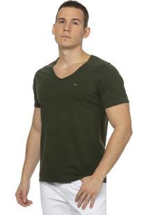 Camiseta Alfaiataria Burguesia Metalist Rasg Verde