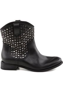 Bota Countryside Black | Schutz