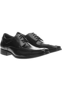 Sapato Social Democrata Bergamo - Masculino