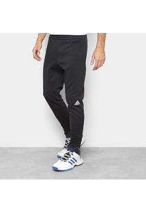 Calça Moletom Adidas Sport Masculina - Masculino