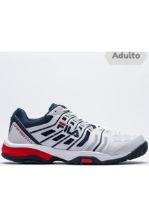 Tênis After Shock 2.0 Adulto Off White - Fila