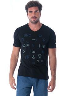 Camiseta Vr Elo - Masculino