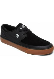 Tênis Dc Shoes Wes Kremer Masculino - Masculino