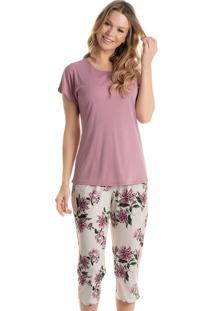 Pijama Eliana Pescador