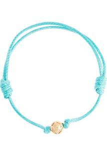 Nialaya Jewelry Pulseira De Corda - Verde