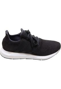 Tênis Masculino Corrida Swift Run Adidas Preot