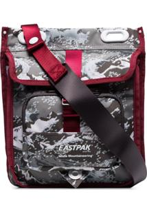 Eastpak Chest Rig Messenger Bag - Estampado