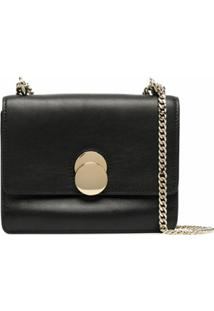 Tila March Bolsa Tiracolo Karlie Mini - Preto