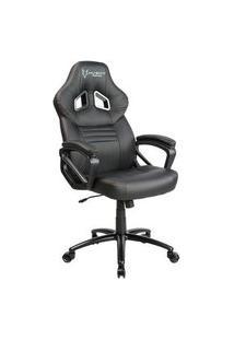 Cadeira Gamer Husky Frost, Black Orange - Hfr-Bo
