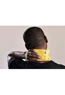 Bolsa Térmica Para Uso Geral Retangular Amarela Multilaser