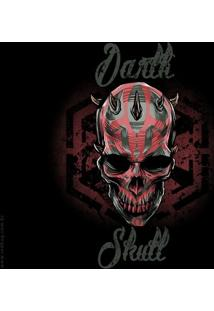 Camiseta Darth Skull - Masculina
