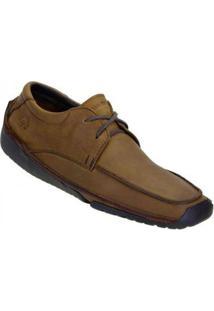 Sapato Hayabusa Duna Masculino - Masculino-Marrom Claro