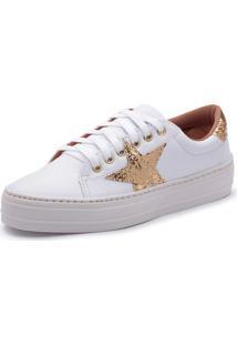 Tênis Top Franca Shoes Branco