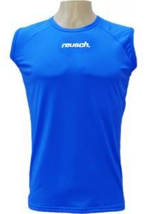 Camisa Térmica Reusch Underjersey S/M - Masculino