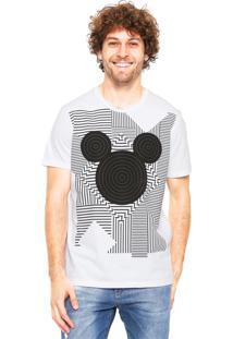 Camiseta Cativa Disney Branca