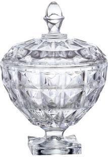 Bomboniere Aquamarine- Cristal- 24Xø17Cmdynasty