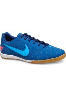 Tenis Masc Nike 646433-402 Beco 2 Marinho/Azul