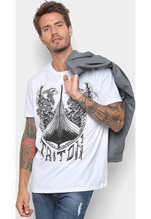 Camiseta Triton Águias Masculina - Masculino