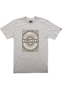 Camiseta Element Note - Masculino