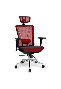 Cadeira Dt3 Office Moira, Red - 11216-1