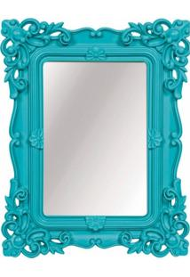 Espelho Azul Prince 4038 Mart