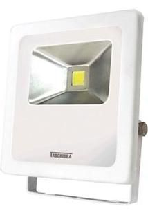 Refletor Tr Led 30 Taschibra 3000K Branco - 30W