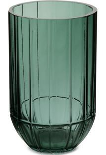 Hay Vaso Translúcido - Verde