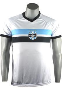 Camiseta Grêmio Retro 1998 Poa Masculina