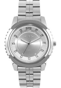 Relógio Euro Feminino Metal Glam - Eu2035Yog/3K Eu2035Yog/3K - Feminino