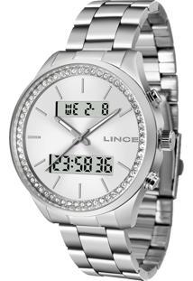 Relógio Lince Feminino Lam4591Ls1Sx