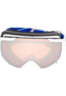 Rossignol Óculos De Ski Airis Sonar - Branco