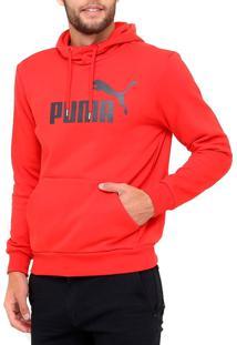 Blusa Moletom Masculina 838257-05 Puma