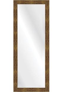 Espelho Jacaranda 50X130Cm Imbuia